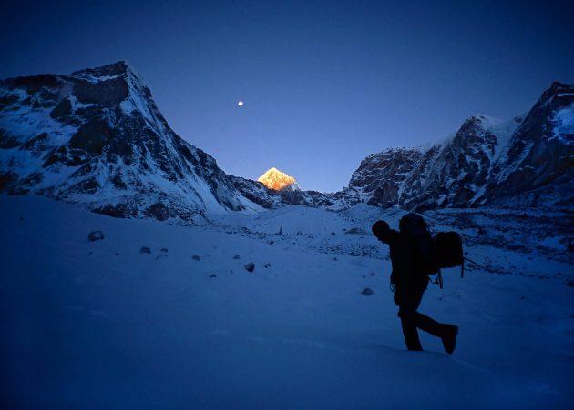 ©Melvin Redeker bergbeklimmer - Droomberg HD