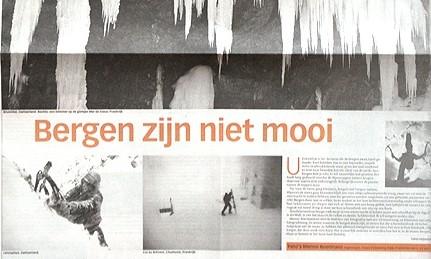 Volkskrant-Melvin Redeker