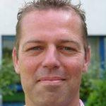 Hans Smit - referentie spreker Melvin Redeker