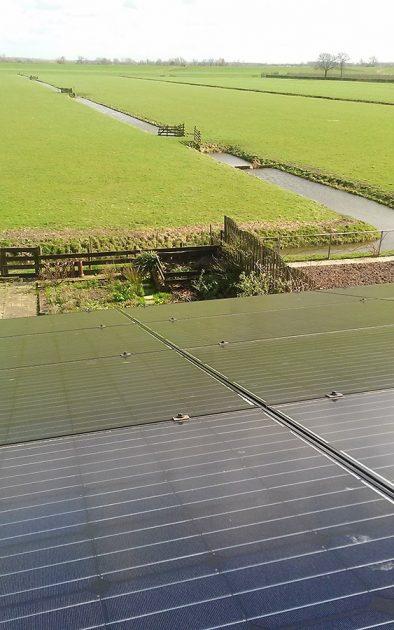 Spreker Melvin Redeker over duurzaamheid - meer zon, minder gas