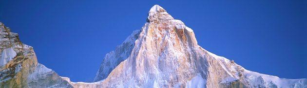 Spreker bergbeklimmer avonturier Melvin Redeker