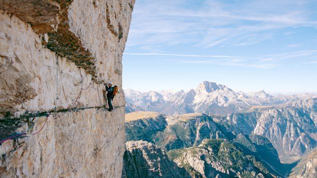 Expeditie- en bergsportfotografie van Melvin Redeker