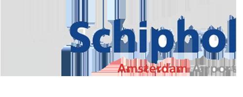 Schiphol klant van spreker melvin redeker, client of keynote speaker melvin redeker
