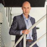 Stephen van Bree - referentie spreker Melvin Redeker
